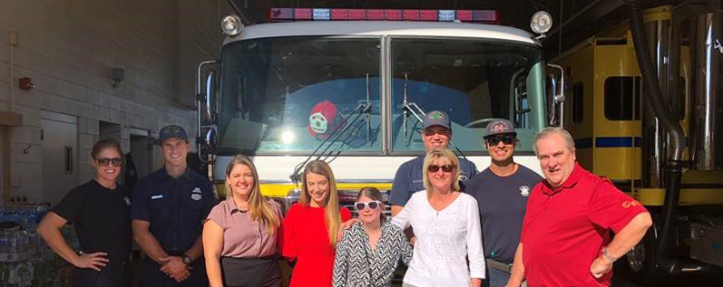 wedgewood weddings supports southern california wildfire