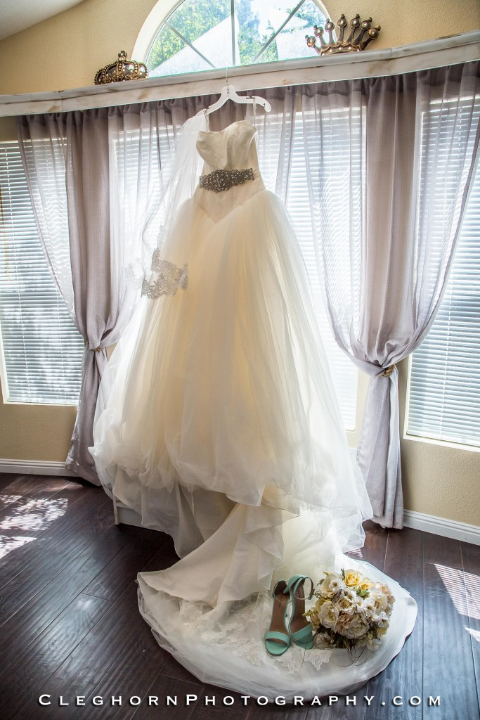 Wedding Dress at The Orchard by Wedgewood Weddings