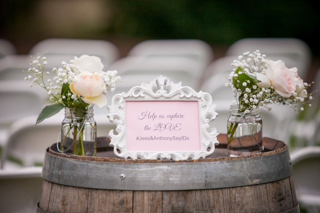 Wedgewood Weddings non traditional save the date
