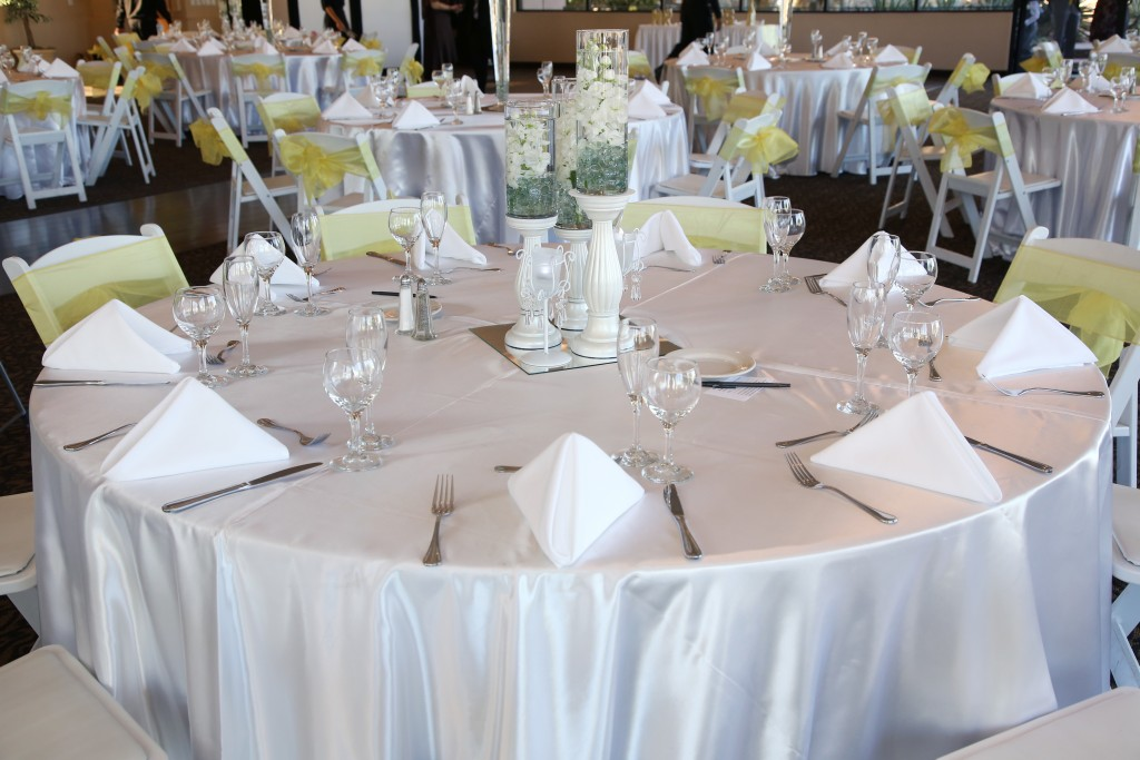wedding venue palm valley arizona beautiful reception table setting