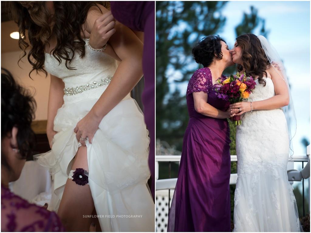 mother of the bride wedding responsibilities