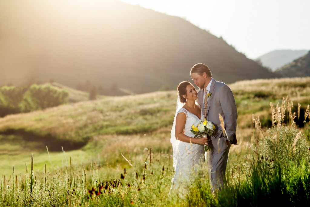 bride groom portrait Wedgewood Weddings gorgeous landscape venue