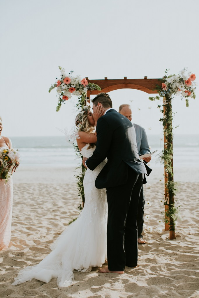 wedgewood weddings ventura california beach wedding venue