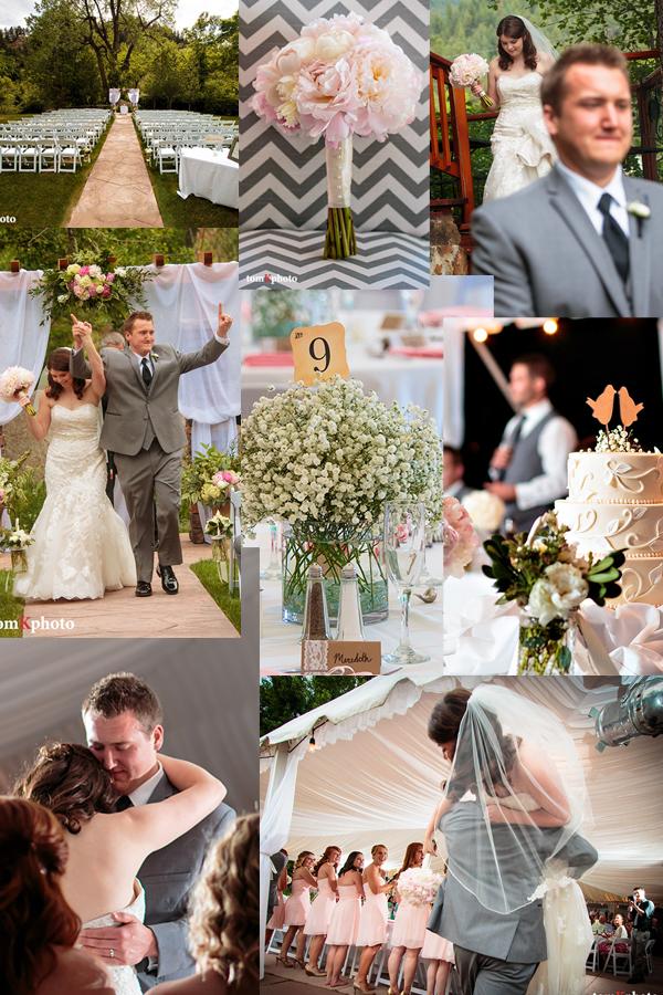 Boulder Creek by Wedgewood Weddings Real Wedding