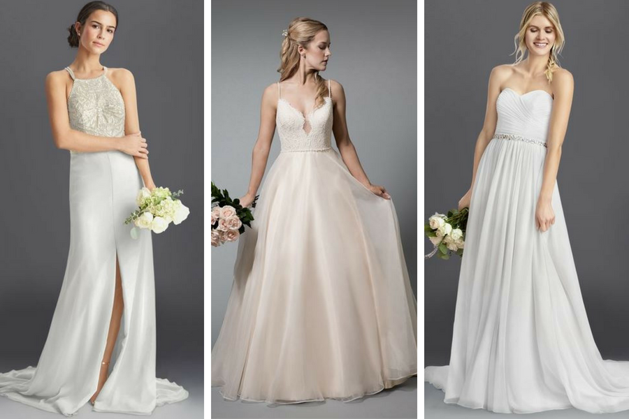 Azazie Bridal Dresses | Wedgewood Weddings