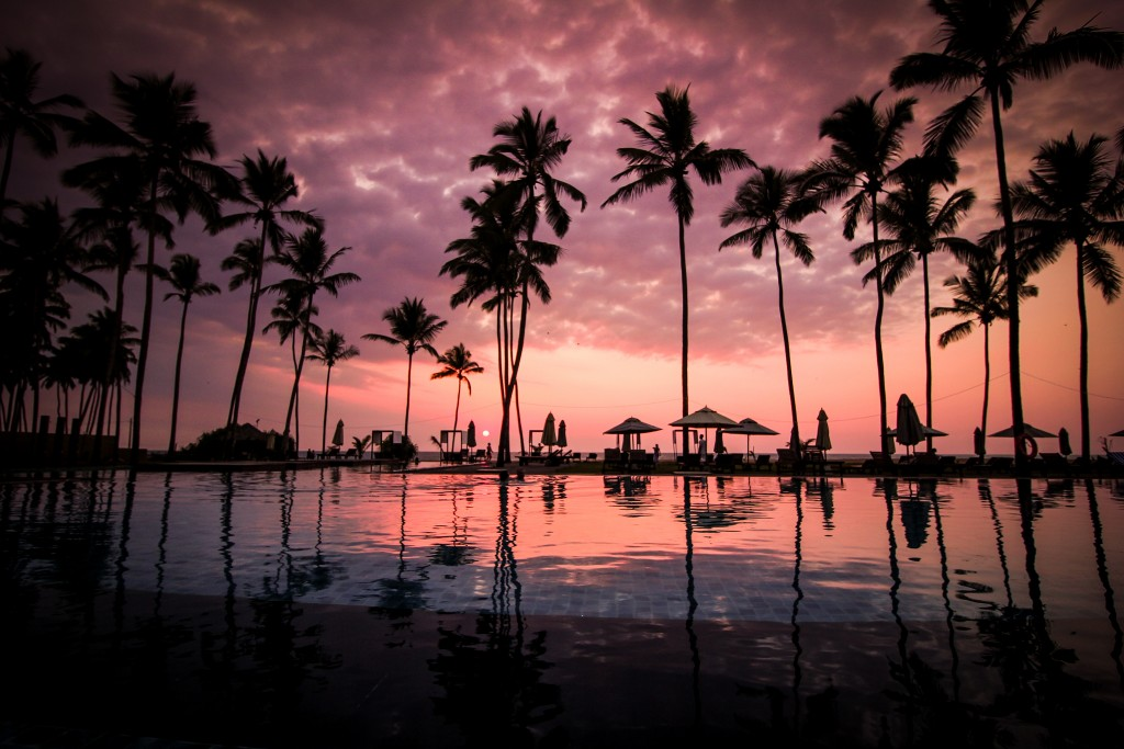 vacation honeymoon spot