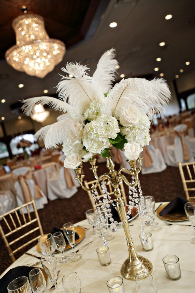 wedgewood weddings reception table décor