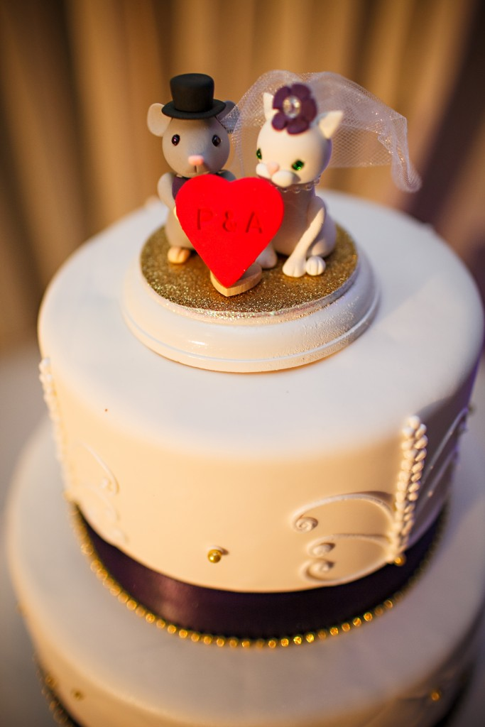 Cutest Wedding Cake Toppers.Too Cute Cake Toppers