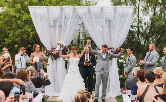 Wedding Venue - Corona, CA