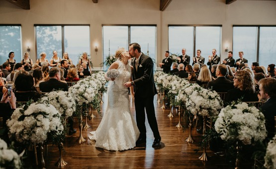 Stunning indoor and outdoor ceremonies - Brittany Hill - Thornton, Colorado - Adams County - Weld County - Wedgewood Weddings