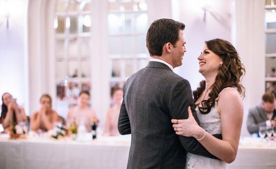 First Dance - Sterling Hotel - Sacramento, California - Sacramento County - Wedgewood Weddings