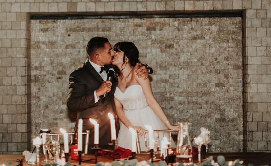 Romantic outdoor receptions - Lindsay Grove - Mesa, Arizona - Maricopa County - Wedgewood Weddings
