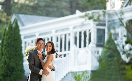 Beautiful gardens - Sequoia Mansion - Placerville, California, El Dorado County - Wedgewood Weddings