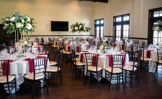 Grand Ballroom - StoneTree - Novato, California - Marin County - Wedgewood Weddings