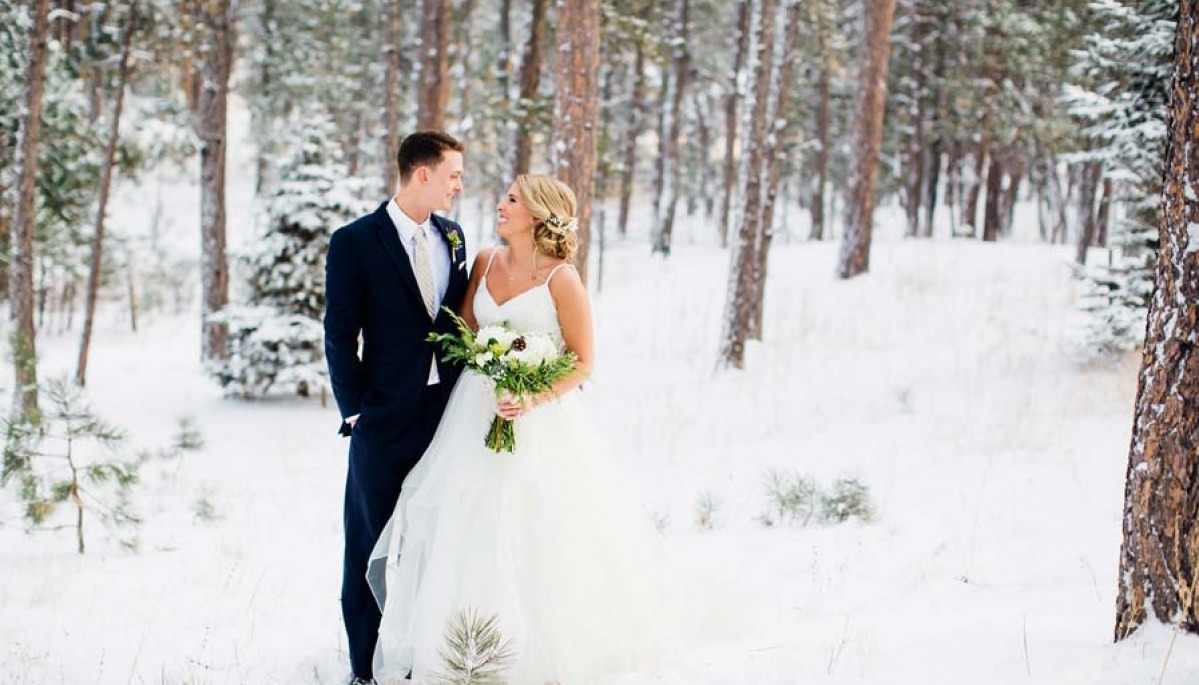 Black Forest | Wedding Venue - Colorado Springs, CO ...