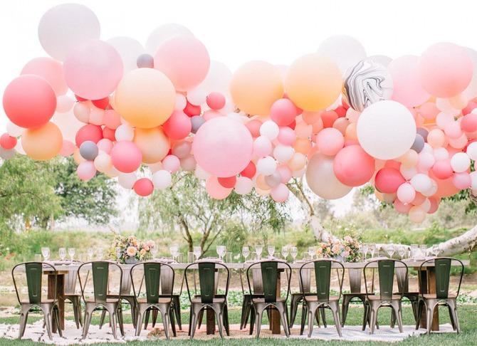 WW-baloons