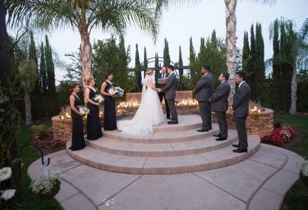 Fresno Wedding Venue Fresno Ca Wedgewood Weddings