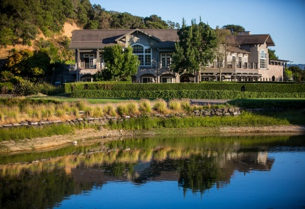 Bay Area wedding venue - StoneTree - Novato, California - Marin County - Wedgewood Weddings