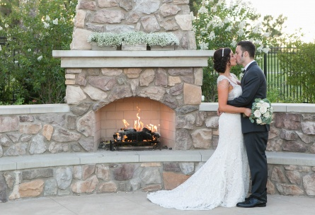 Romantic wedding venue - Wedgewood Weddings Aliso Viejo – Orange County