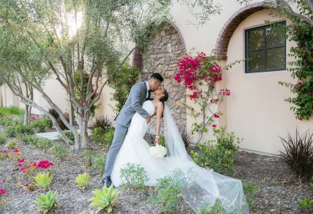 Wedding venue at Wedgewood Weddings Aliso Viejo – Orange County