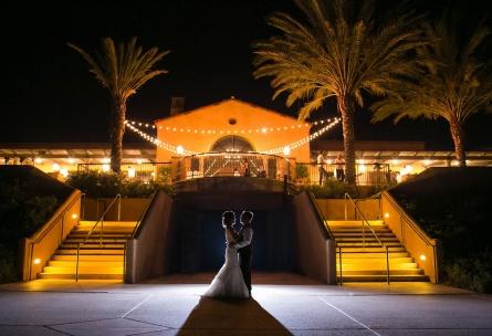 Tuscan estate wedding venue - The Retreat - Corona, California - Riverside County - Wedgewood Weddings