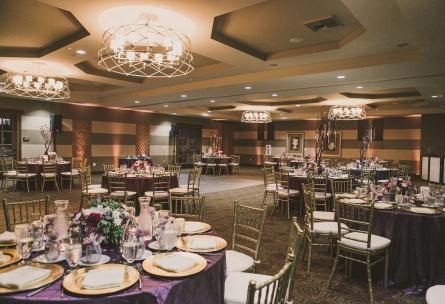 Estate wedding reception - Vellano - Chino Hills, California - San Bernardino County - Wedgewood Weddings