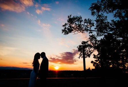 Estate wedding venue in Denver area - Wedgewood Weddings Brittany Hill