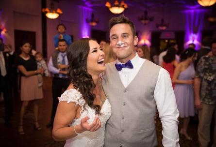 Cake Smash - Fallbrook - Fallbrook, California - San Diego County - Wedgewood Weddings