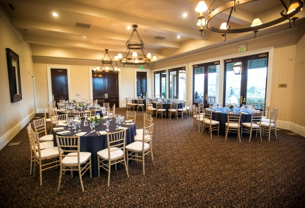 South San Jose Wedding Reception - Wedgewood Weddings Eagle Ridge