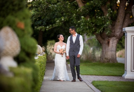 Historic wedding venue in the East Bay - Jefferson Street Mansion - Benicia, California - Solano County - Wedgewood Weddings