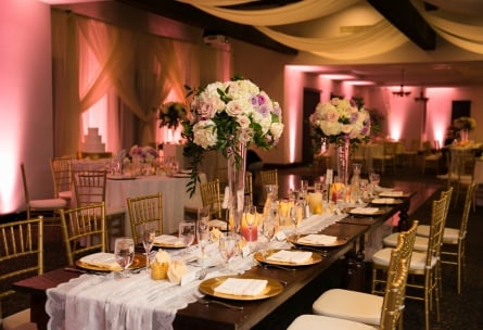Mediterranean style wedding venue -  Wedgewood Weddings Aliso Viejo – Orange County
