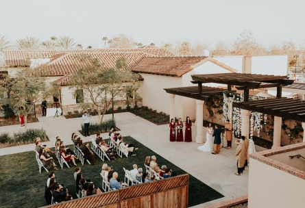Wedding venue - Wedgewood Weddings Aliso Viejo – Orange County