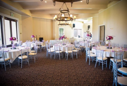 Wedding Reception in San Jose Area - Wedgewood Weddings Eagle Ridge