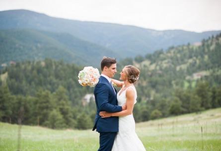 Summer weddings  - Boulder Creek - Boulder, Colorado - Boulder County - Wedgewood Weddings