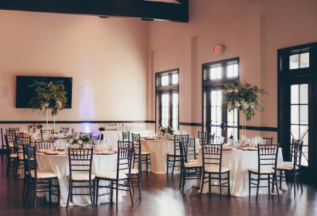 Luxury wedding venue - StoneTree - Novato, California - Marin County - Wedgewood Weddings