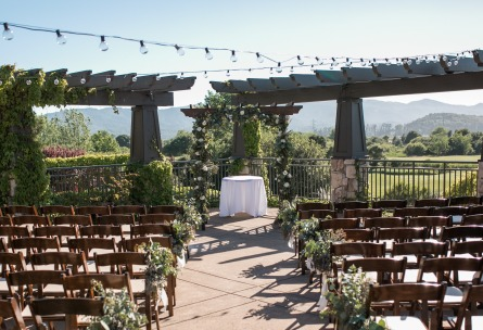 Wedding with views - StoneTree - Novato, California - Marin County - Wedgewood Weddings