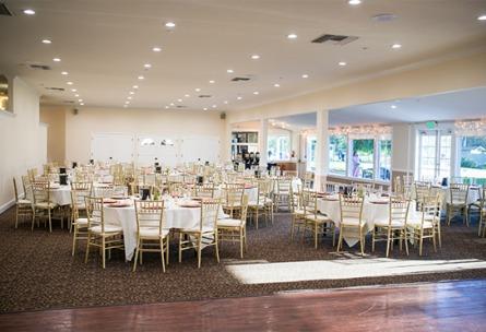 Banquet Hall - San Ramon - San Ramon, California - Contra Costa County - Wedgewood Weddings