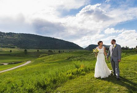 Expansive views - Ken Caryl - Littleton, Colorado - Arapahoe County - Wedgewood Weddings