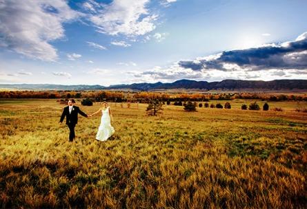Seasonal beauty - Ken Caryl - Littleton, Colorado - Arapahoe County - Wedgewood Weddings