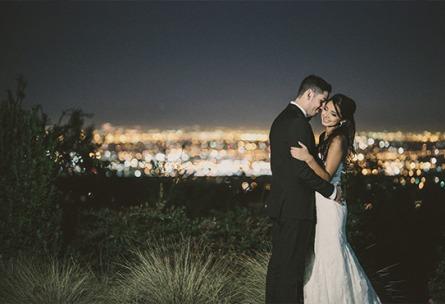 Loving couple - Vellano - Chino Hills, California - San Bernardino County - Wedgewood Weddings