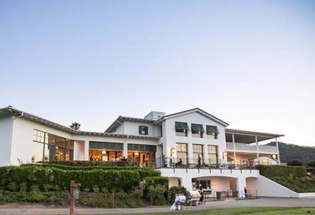 Exterior - Eagle Ridge - Gilroy, California - Santa Clara County - Wedgewood Weddings