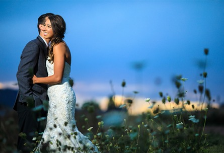 Whispers in the field  - Ken Caryl - Littleton, Colorado - Arapahoe County - Wedgewood Weddings
