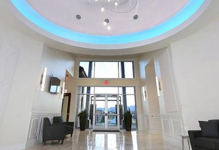 Grand foyer - Ashley Ridge - Littleton, Colorado - Arapahoe County - Wedgewood Weddings