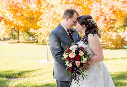 Autumn Colors - Boulder Creek - Boulder, Colorado - Boulder County - Wedgewood Weddings