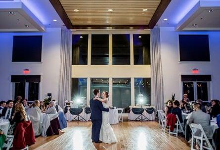 First dance - Ashley Ridge - Littleton, Colorado - Arapahoe County - Wedgewood Weddings