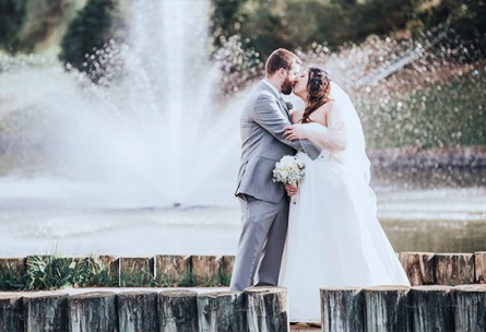 Loving Couple - Brentwood - Brentwood, California - Contra Costa County - Wedgewood Weddings