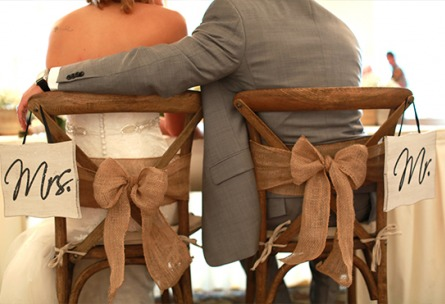 Bride and Groom at their wedding reception - Union Brick - Roseville, California, Placer County - Wedgewood Weddings