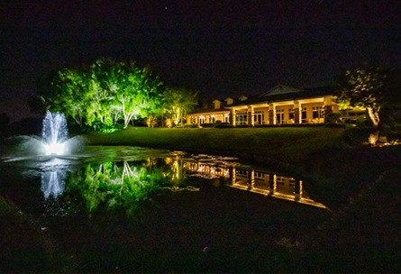 Evening Reception - Brentwood - Brentwood, California - Contra Costa County - Wedgewood Weddings