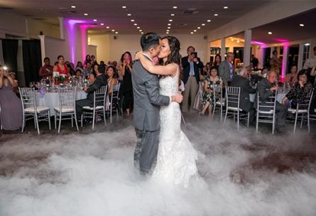 First Dance - San Ramon - San Ramon, California - Contra Costa County - Wedgewood Weddings