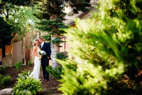 Affordable wedding venue in Denver - Wedgewood Weddings Brittany Hill – Thornton, Colorado